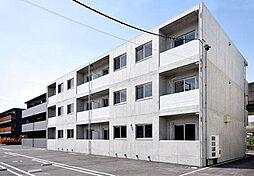 ピース リベルタ kitasako[B201号室]の外観