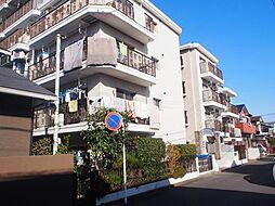 スカイハイツヴィラ横山台
