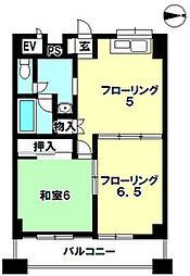 川口栄町グレースマンション