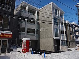 札幌市営南北線 澄川駅 徒歩7分の賃貸マンション