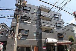 中野パーソナルマンション[3階]の外観