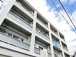 大阪府門真市下馬伏町の賃貸マンションの外観