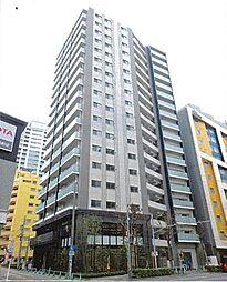 東京メトロ丸ノ内線 新宿御苑前駅 徒歩5分の賃貸マンション