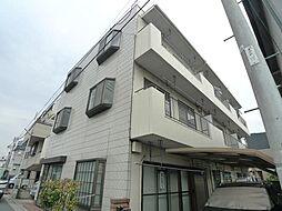 大川ハイツ[2階]の外観
