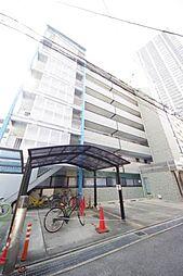 大阪府大阪市北区国分寺2丁目の賃貸マンションの外観
