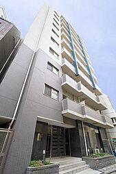 東京メトロ日比谷線 人形町駅 徒歩4分の賃貸マンション