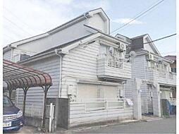 ヒューチャーハイム昭島[1階]の外観