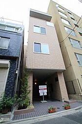 コーラルレジデンス東京[401号室]の外観