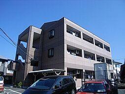 Ksエクシード[1階]の外観