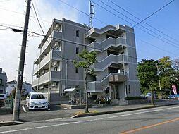 愛知県清須市寺野元町の賃貸マンションの外観