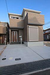 堺市中区東山322-5貸家