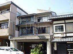 京都府京都市伏見区深草直違橋8丁目の賃貸マンションの外観