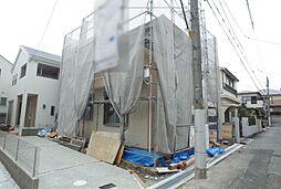 兵庫県西宮市上ケ原五番町