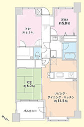 ザ・ウインベル町田中町4階 町田駅歩4分