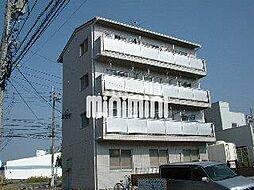 愛知県名古屋市天白区焼山1丁目の賃貸マンションの外観