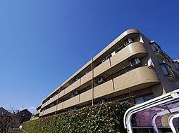グラン・テスプワール大泉[2階]の外観