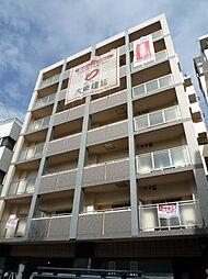 レジデンス川崎大師[7階]の外観