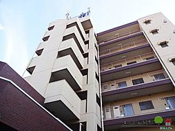 ロータス華陽[3階]の外観