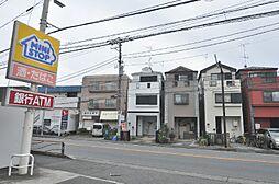 神奈川県川崎市中原区井田中ノ町