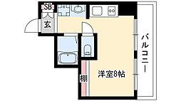 覚王山駅 4.8万円