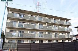 カーサ・ベルデ[2階]の外観