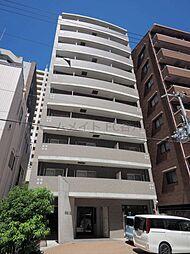 コーナーワン[4階]の外観