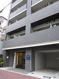 スワンズ京都七条リベルタ[7階]の外観