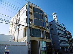 コロナール甲子園[-1階]の外観