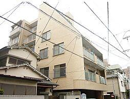 シーサイドマンション[4階]の外観
