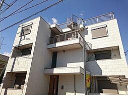 MaisonWisteria[2階]の外観