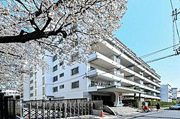 吉祥寺コーポ5階