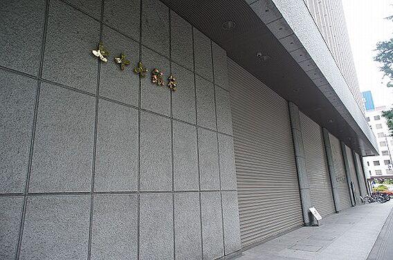 七十七銀行本店...