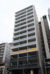 CLUB博多駅南レジデンス[605号室]の外観