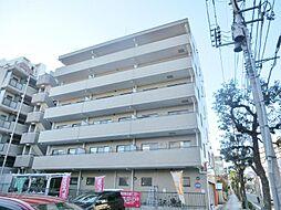サンパティー戸田[401号室]の外観