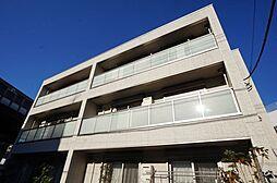ミュールブランI[1階]の外観