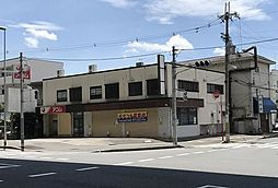近鉄けいはんな線 吉田駅 徒歩5分の賃貸店舗(建物一部)