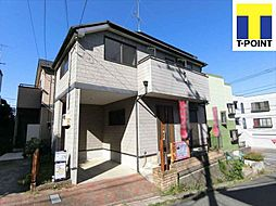東京都八王子市小比企町