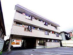 メゾンオカニワ[2階]の外観