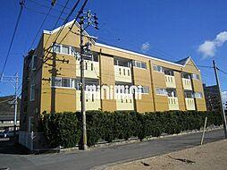 OMレジデンス岐阜北一色[2階]の外観