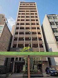 エステムプラザミッドプレイス[6階]の外観