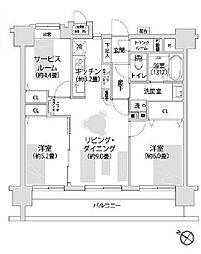 日神パレステージ横浜第2