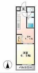 各務原市役所前駅 3.6万円