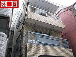 仲川興業ビル[302号室]の外観