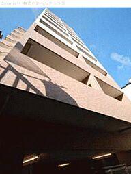 東京都台東区日本堤の賃貸マンションの外観