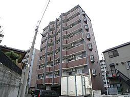 アンテスII[4階]の外観