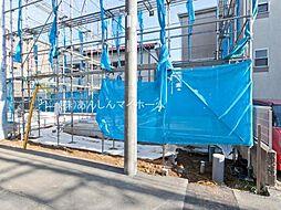 神奈川県川崎市宮前区宮崎