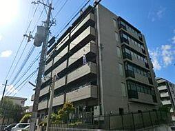 イーリス武庫之荘[2階]の外観