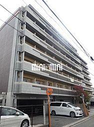 みつまめ京都[4階]の外観