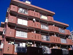 川口ビル A棟[1階]の外観