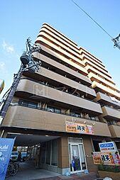 レスト関目[4階]の外観